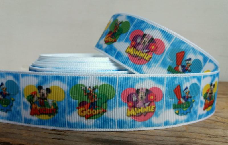 Lint - Mickey & Friends