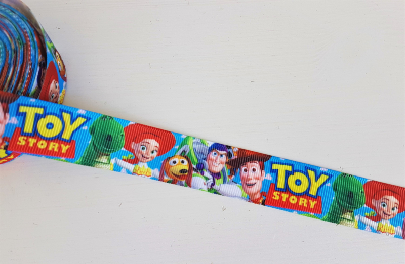 Lint - Toy Story 1