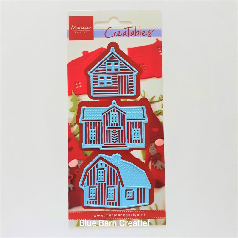 Snijmal Marianne Design - Scandinavian houses