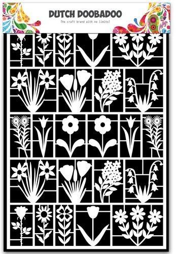 Paper Art 472.948.021 - Bloemen