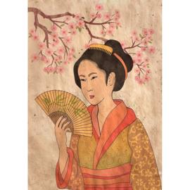 Geisha A1