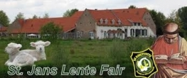 St jans Fair in geleen