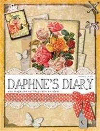 3-6-2012 Dapfne's Dairy