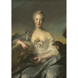 Madame La Fevre A1