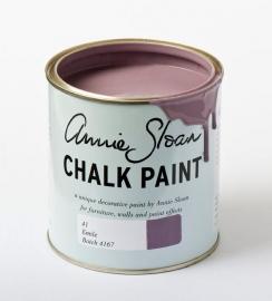 Emile annie sloan chalk paint