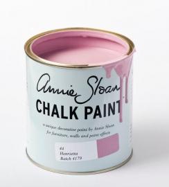 Hendrietta annie sloan chalk paint