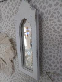 Spiegel  44.5 cm lang