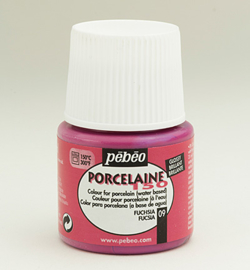 Porcelaine Fuchsia 45 ml