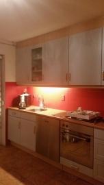Keuken van Cris