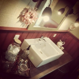 Badkamer van ellen& jeanne