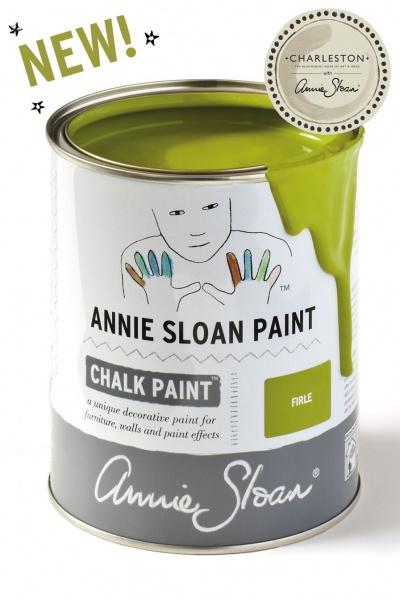 Firle 1 liter  annie sloan chalkpaint