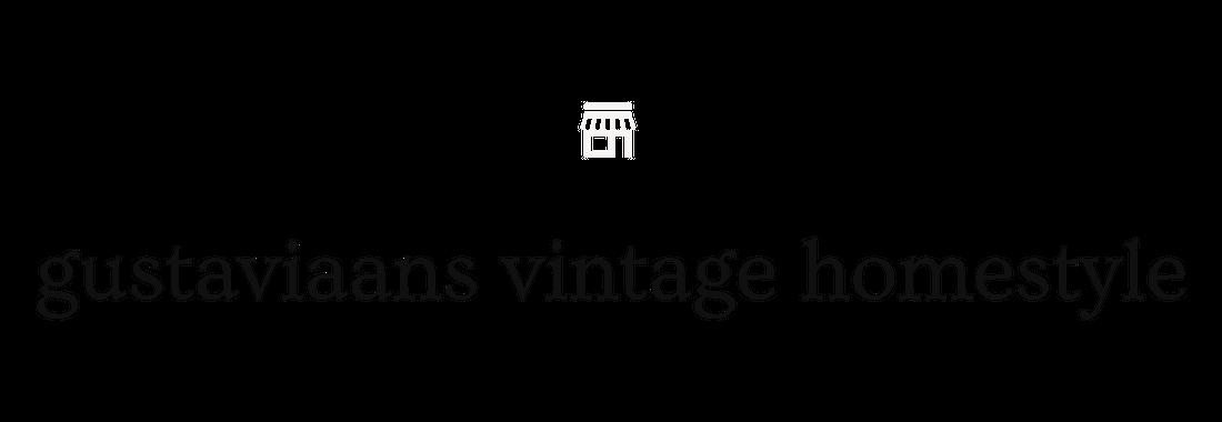 Gustaviaans Vintage Homestyle