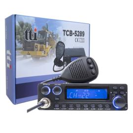 TTI TCB-5289  *Nieuw voor 2021*
