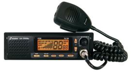Stabo XM-5008 e-R Vox DEMO AANBIEDING