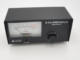 Nissei KSM-9000 S-Meter