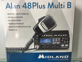 DEMO: Midland 48 Plus Multi B