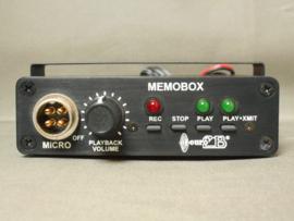 Euro CB Memobox