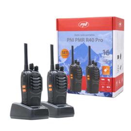 PNI R40 Pro combi pack PMR446
