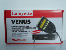 Lafayette Venus