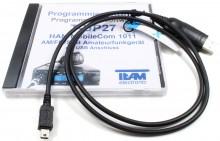 Team Ham mobilecom 1011 Programmeer set