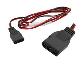 Powercord 3-pin Midland / President