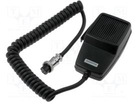 Microfoon 6 pins