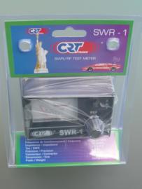 CRT SWR1