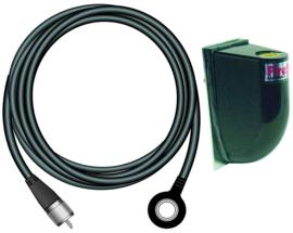 Firestik MK-M2 Sidemount inclusief kabel