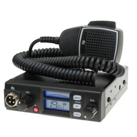 TTI TCB 565 Multi 12V/24V + Magneetantenne