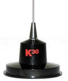 K40 K30 Antenne met magneetvoet