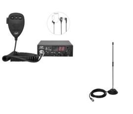 PNI HP 8001L + Extra 40