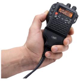 PNI HP 62 + magneetantenne Plug & Play