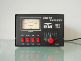 RM KLV200