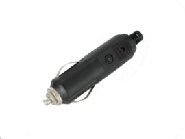 Auto/Sigaretten plug 12V