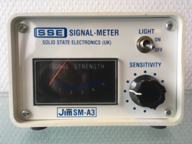 SSE JIM SM-A3 s-meter