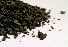 China Gunpowder (BIO)
