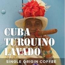 Cuba Turquino Lavado