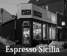 Espresso Sicilia (BIO)