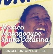 Mexico Maragogype Santa Catarina