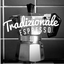 Espresso tradizionale