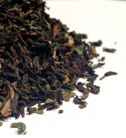 "Darjeeling FTGFOP1 ""tea of the year"""