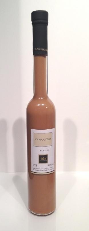 Cappuccino (350ml)