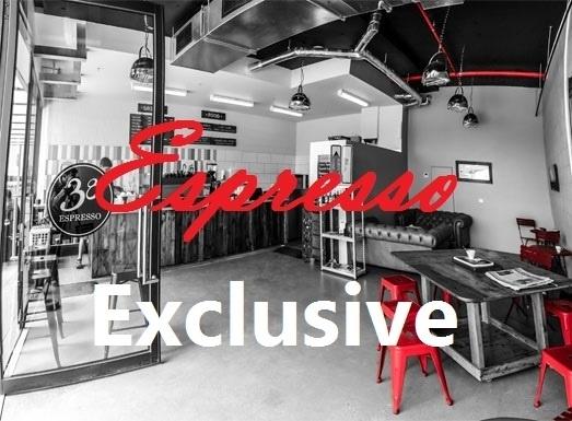 Espresso Exclusive