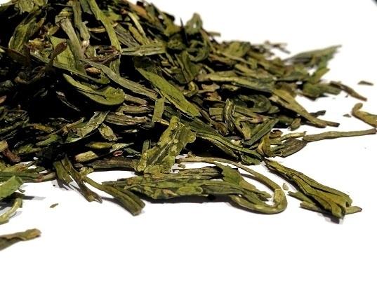 China Lung Ching (drakenbron)