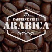 Cafeïne vrije arabica