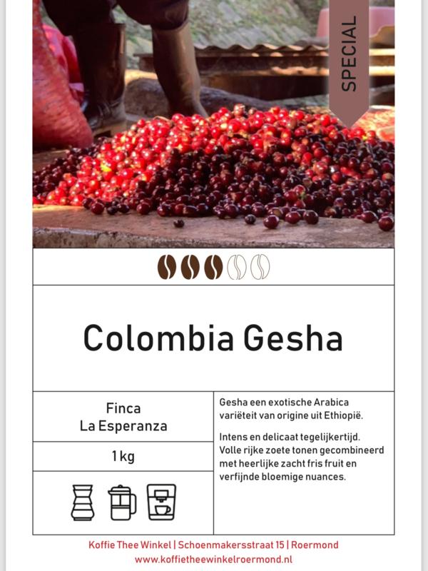 Colombia Gesha / Geisha