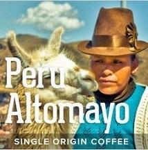 Peru Altomayo (BIO)