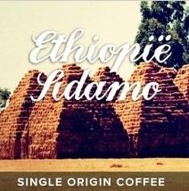 Ethiopië Sidamo (bio)