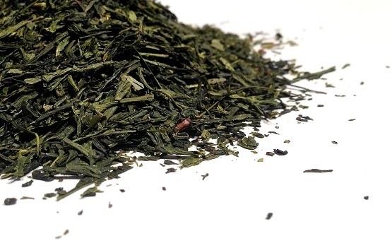 China green Sencha