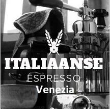 Espresso Venezia